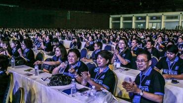 ประชุมใหญ่ ไทยประกันชีวิต 2016