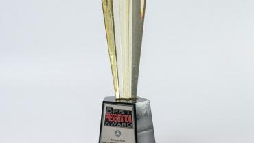 The Best Presentation Award 2009, International Motor Show 2009