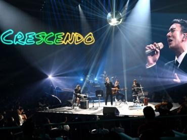 'บุรินทร์ ,บี พีระพัฒน์' เเละ 'Crescendo' ใส่เต็มใน 'TRAIN TO CLOUD NINE'