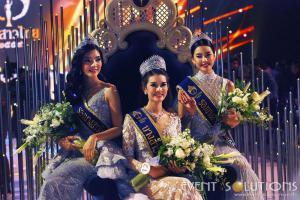 นางสาวไทย 3